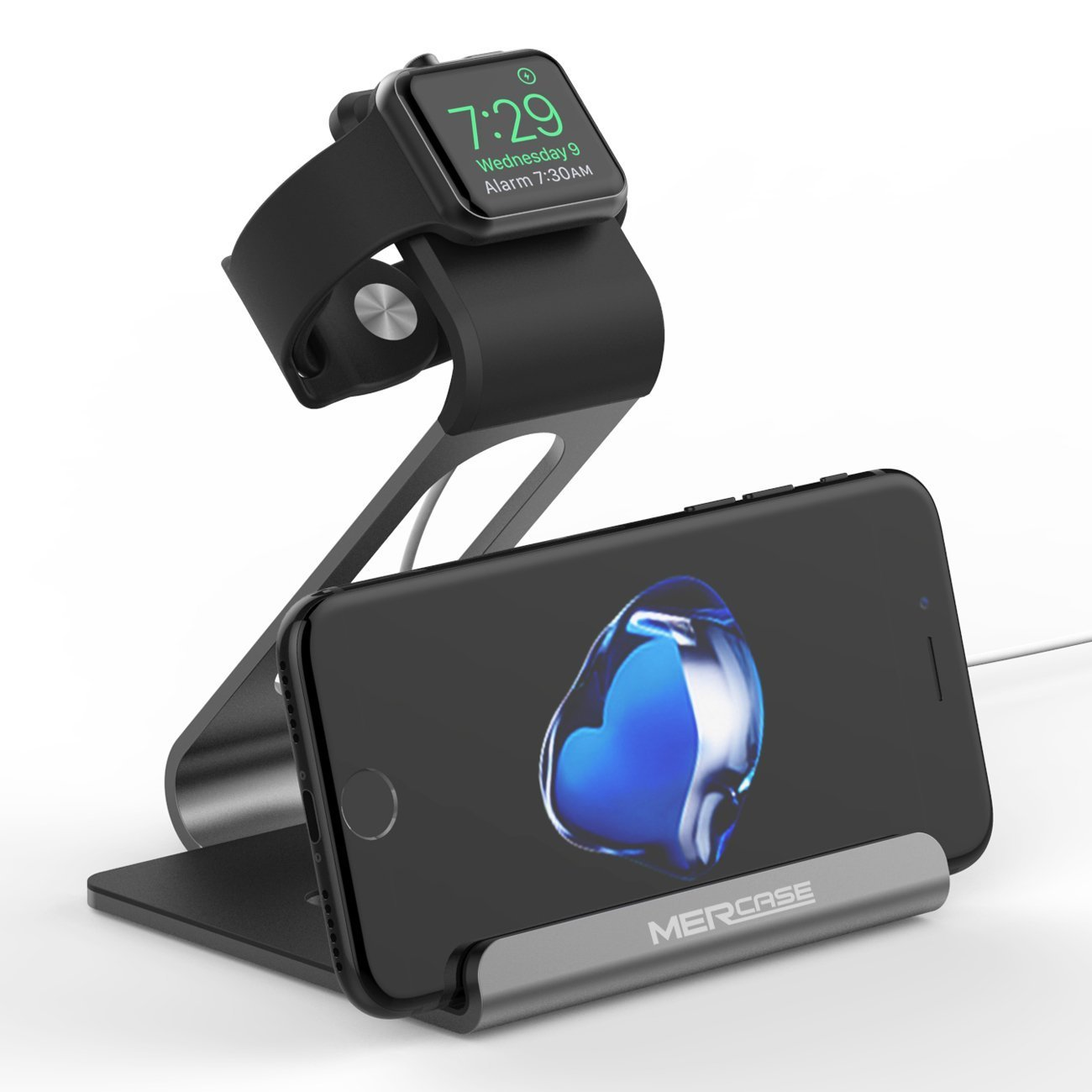 Best Stands To Charge Both Iphone And Apple Watch In 2019