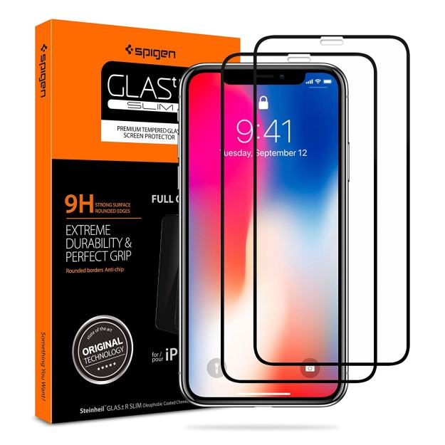 Ifavor 0.23mm Screen Protector Tempered Glass For iPhone