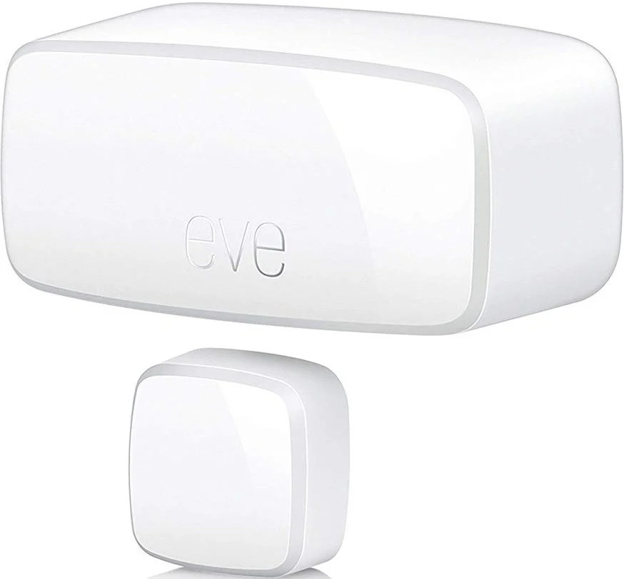 Eve Door and Window Sensor