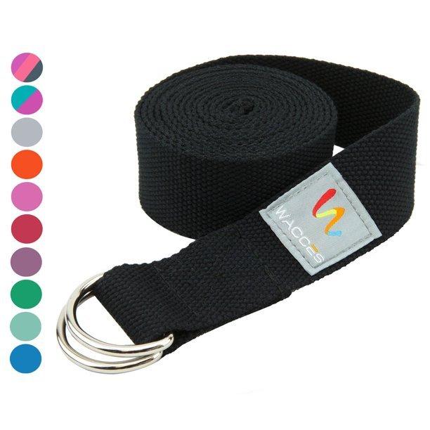 Wacces Yoga Strap