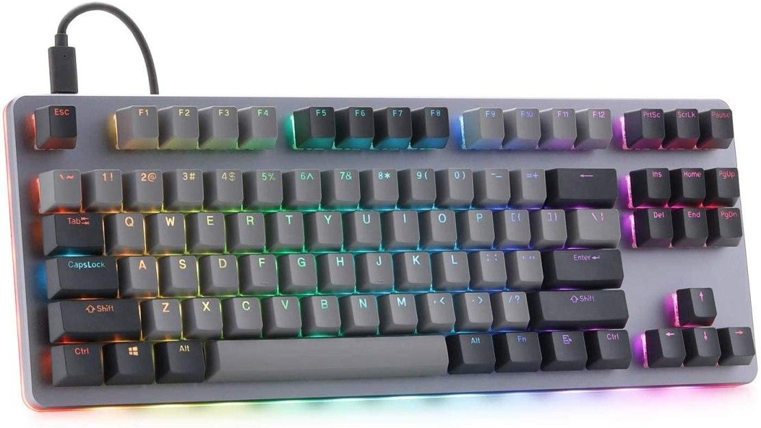 Drop Ctrl Mechanical Keyboard Tkl