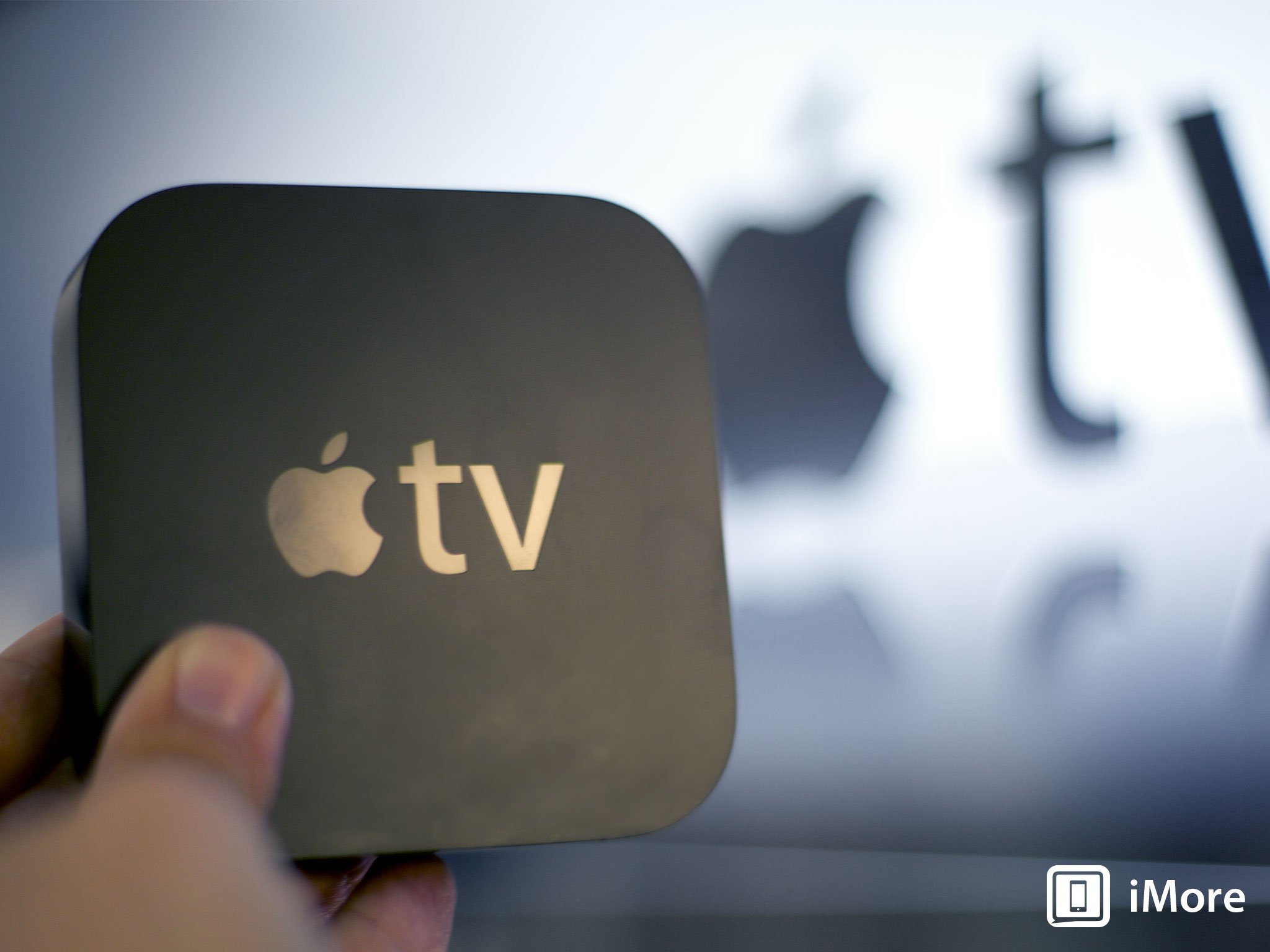 How to restore a 2nd or 3rd generation Apple TV back to factory settings with iTunes