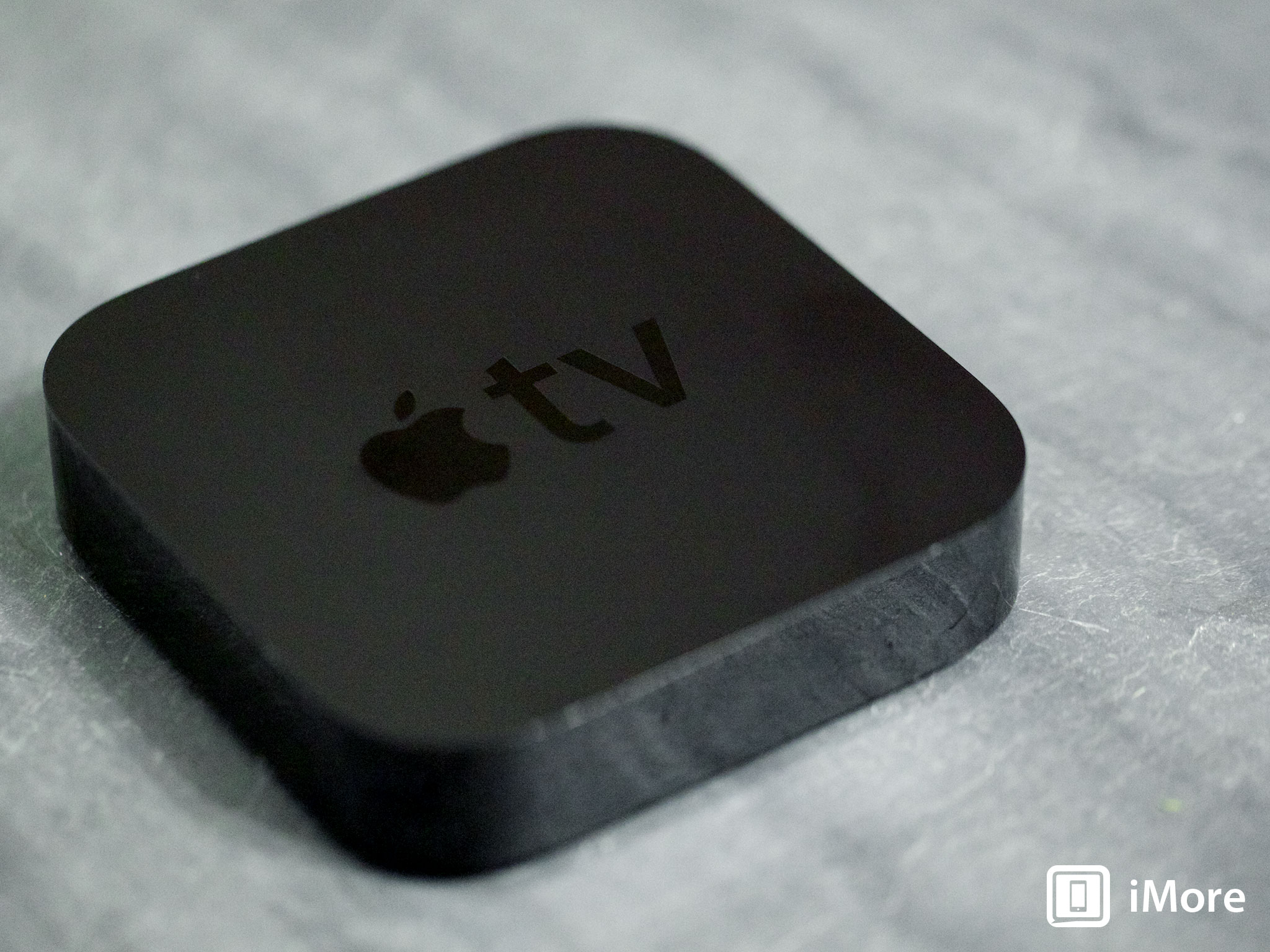 Apple TV gets a place of its own in Apple's online store; are big changes in store?