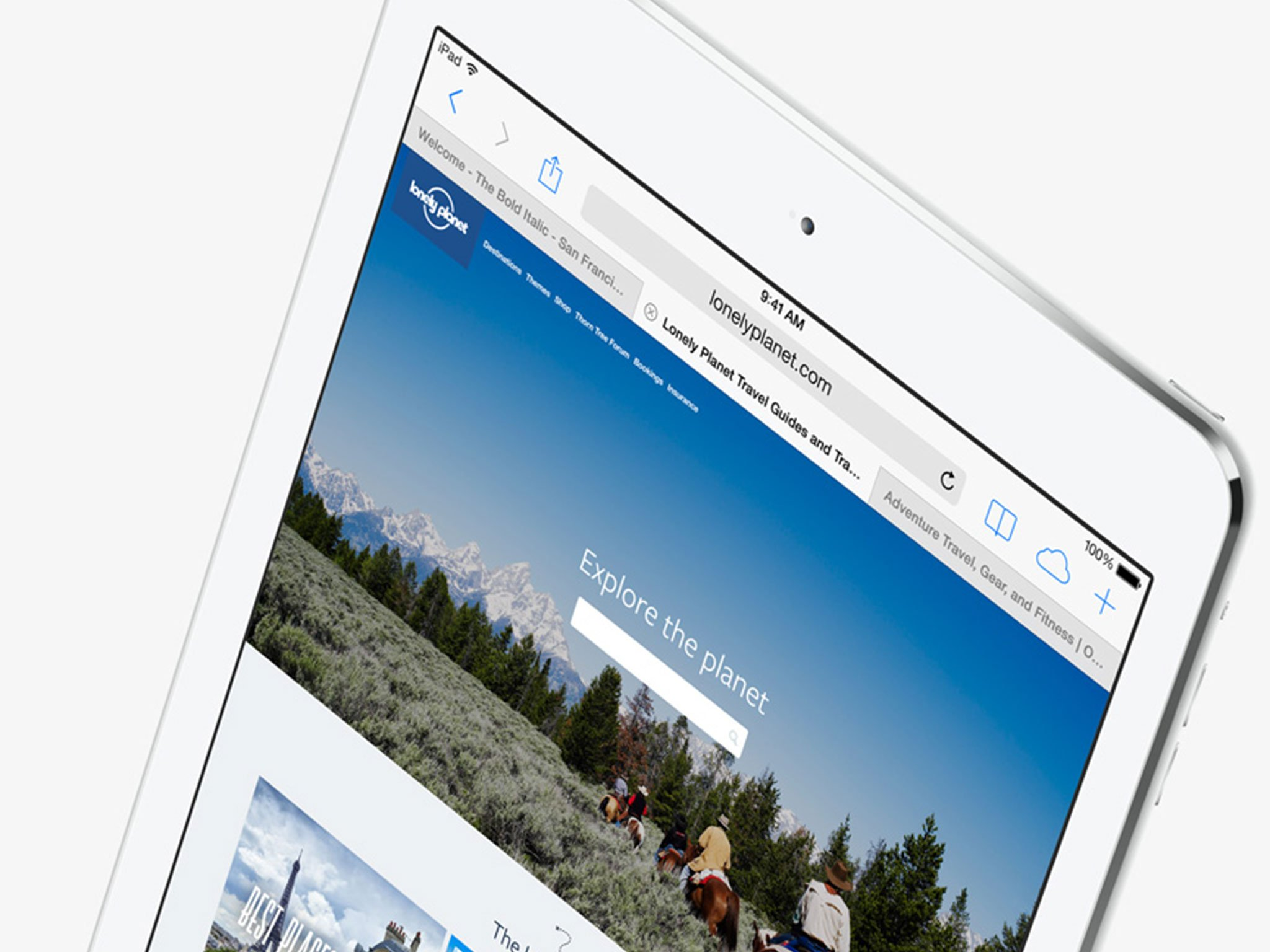 iPad Air reservations go live October 30 in Hong Kong and China