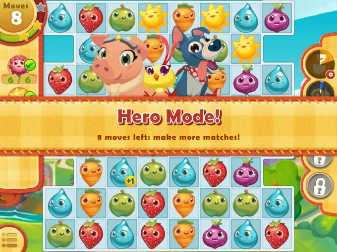farm heroes saga firefly levels