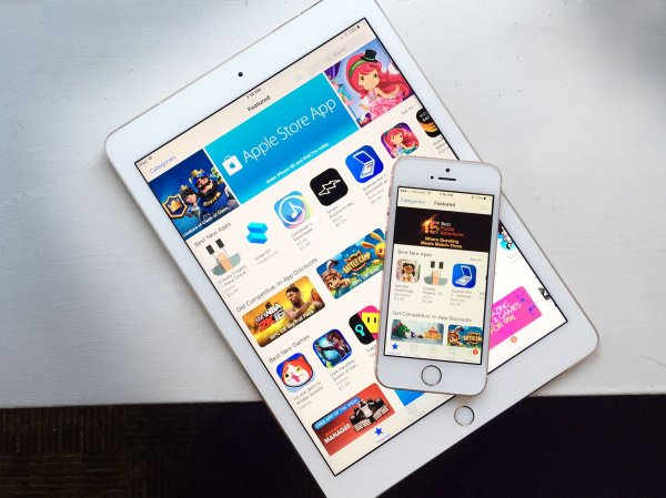 Apple is raising Japanese App Store prices because of tax changes