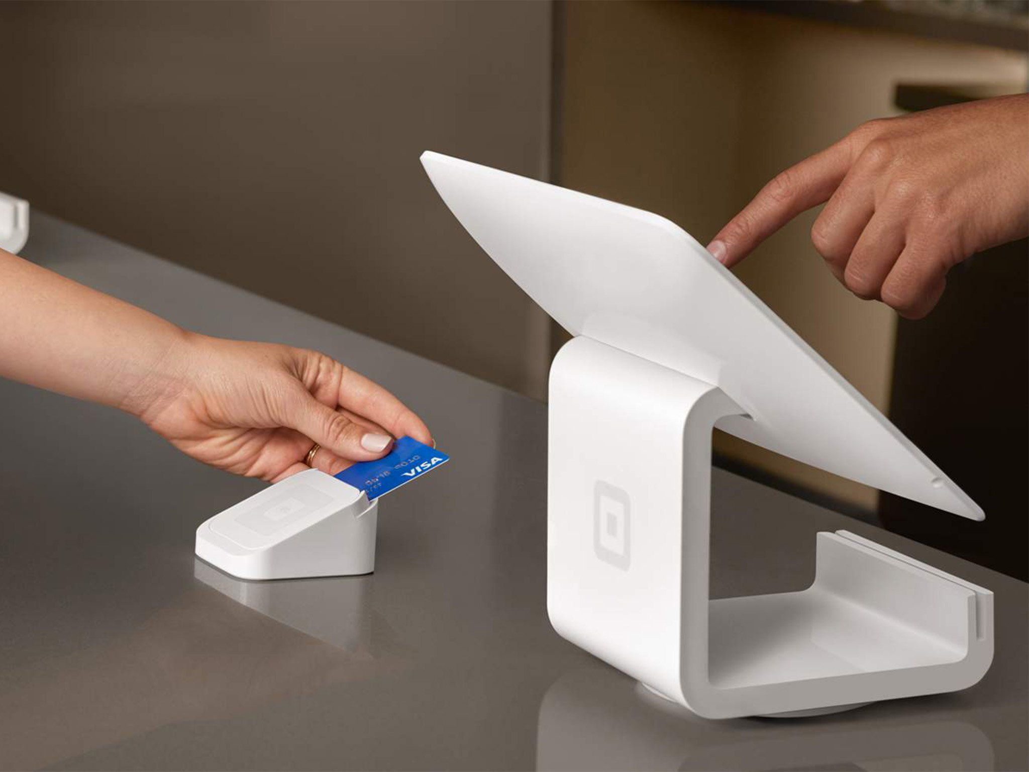 Best IPad Stands For POS Systems IMore