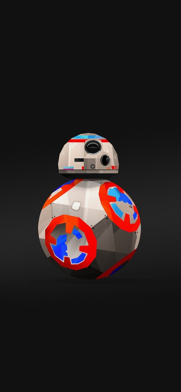 Deck Out Your Phone With These Star Wars Wallpapers Young Padawan Everything Apple