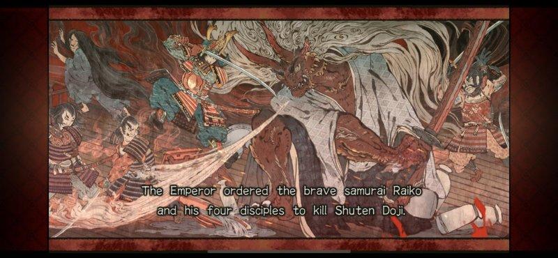 World Of Demons Emperor