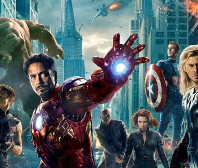 Get The Avengers On Your Iphone Ipad Books Games Wallpapers And