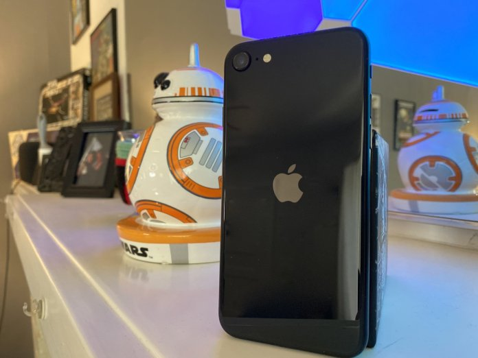 Iphone Se 2020 Vs Iphone 8 What S The Difference And Should You Upgrade Imore