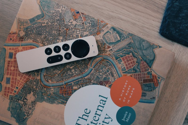 Apple Tv 4k Remote Review