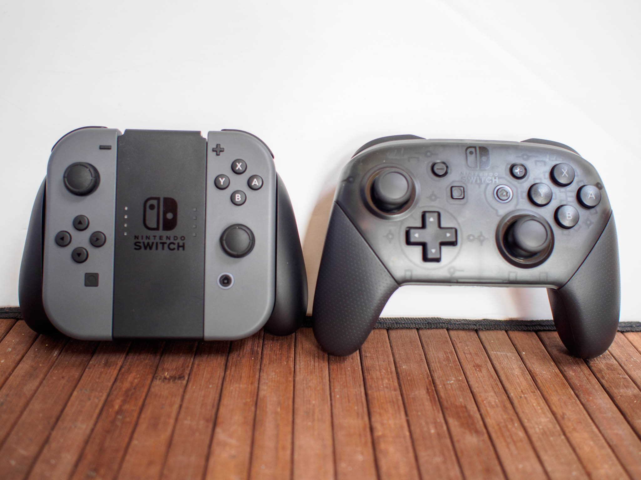 Which Controller Is Best Nintendo Switch Joy Con Or Pro