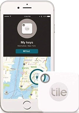 use tile mate to track your pets