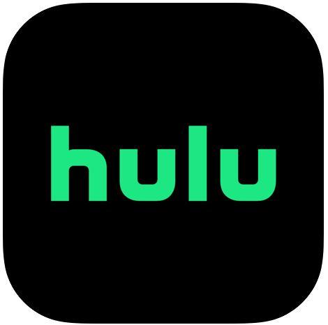 Hulu App Icon