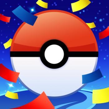 Pokemon Go App Store