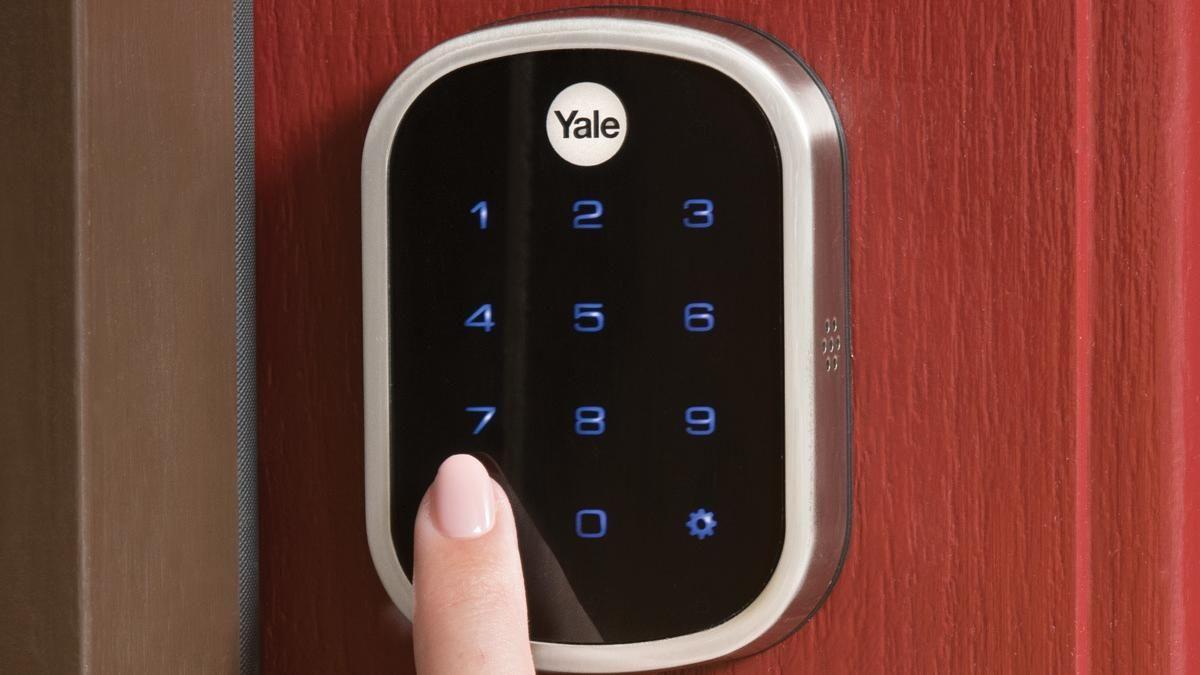 Best Keyless Entry Door Locks In 2020 Imore