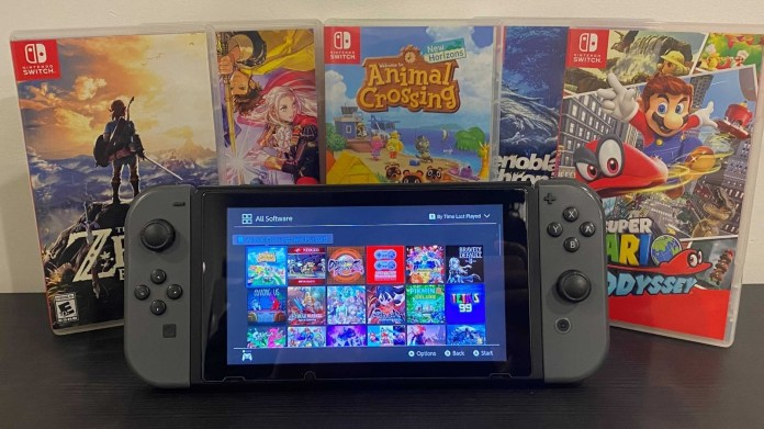 Best Games For New Switch Owners 2021 Imore