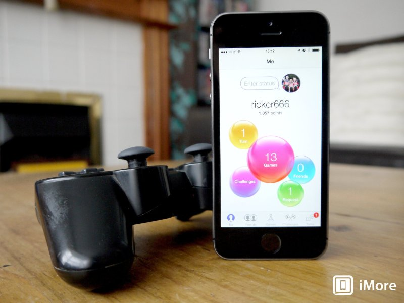 Best games for the iPhone 5s and iPhone 5c   iMore iPhone 5s for gamers