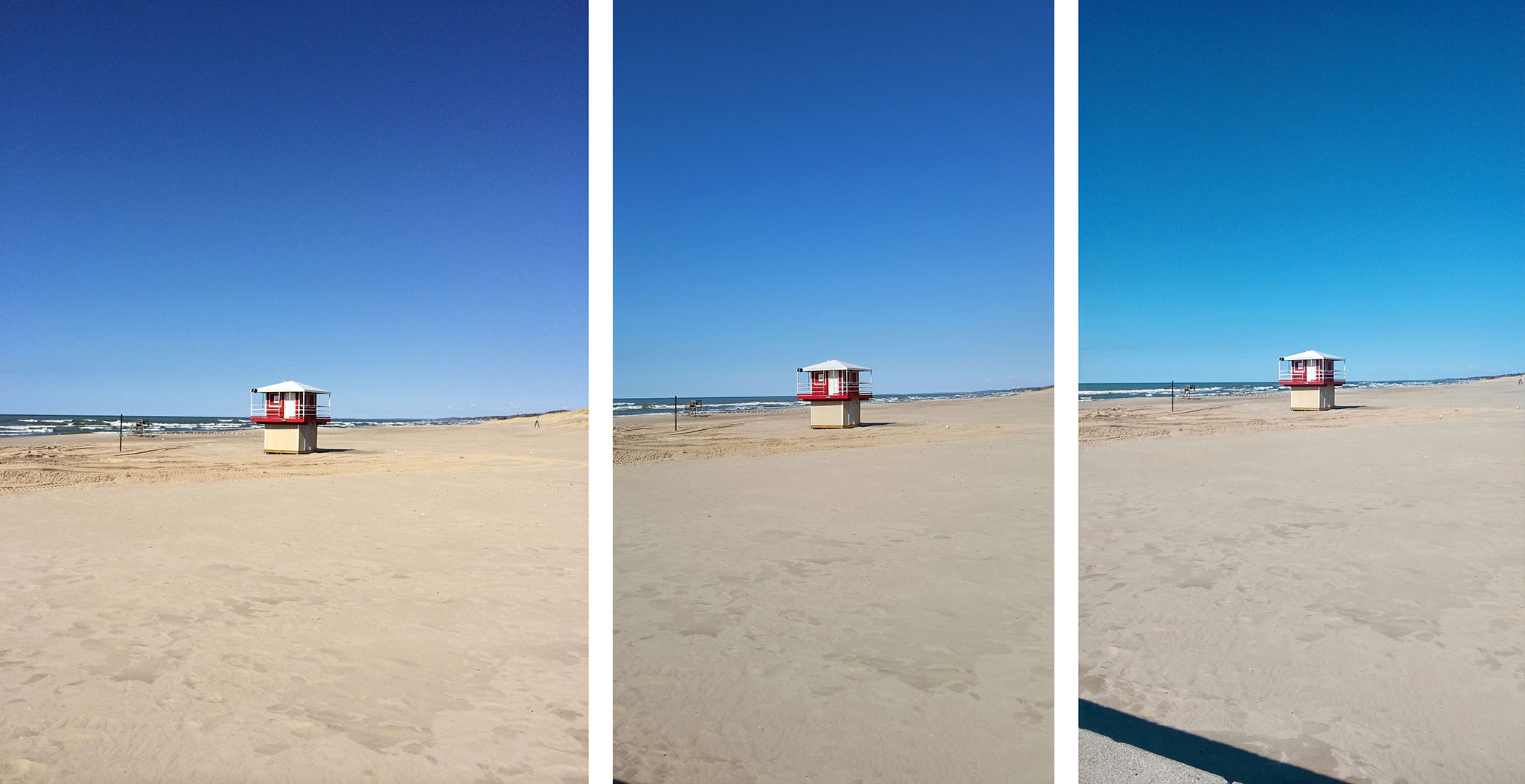 iPhone 5s vs. Galaxy S5 vs. HTC One M8: Everyday and HDR photography