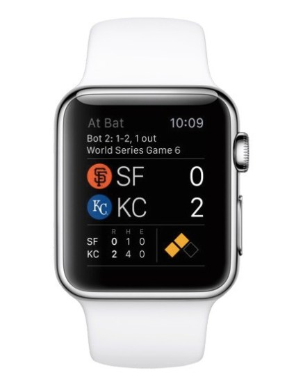 All the Apple Watch apps you'll want to have!