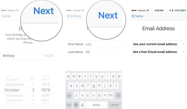 How To Create Apple ID?