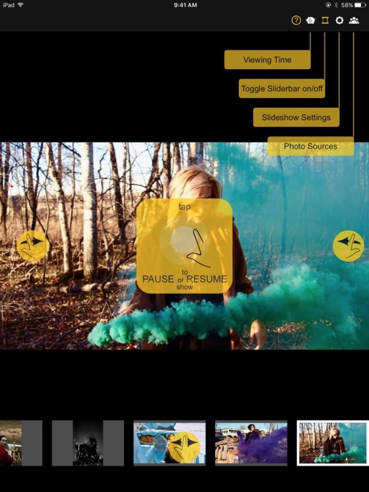 Best Photo Frame App Ipad | Frameswall.co