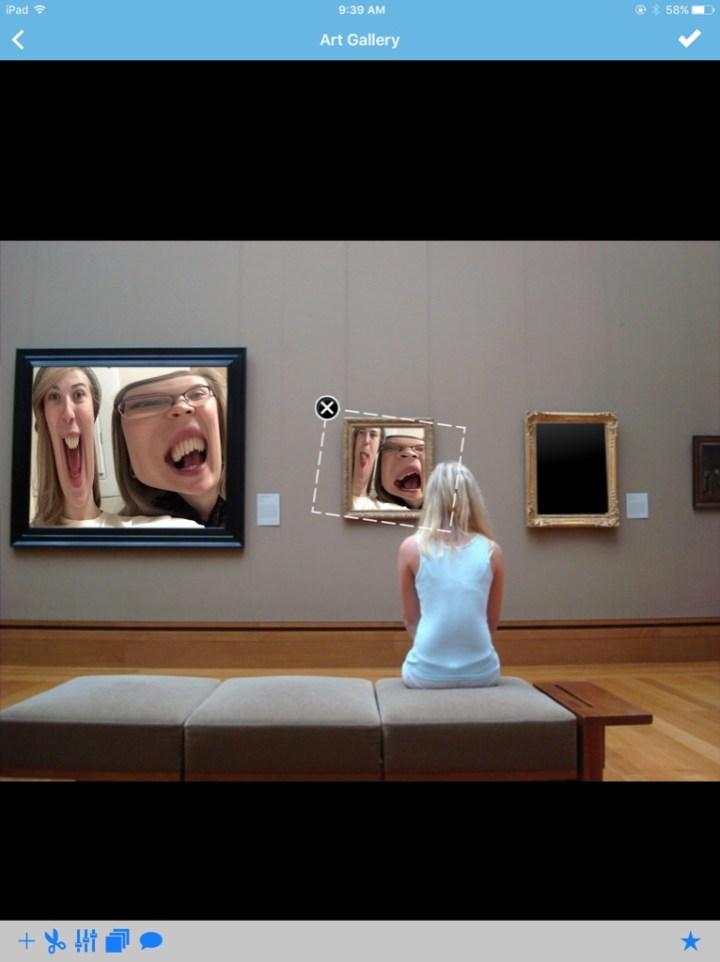 Best Photo Frames App For Ipad | Frameswall.co