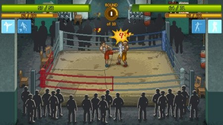 Best Sports Games for iPhone and iPad   iMore If you re looking for a game that not only satisfies your sports love but  also those in some fun RPG elements  Punch Club is a surprisingly good  choice