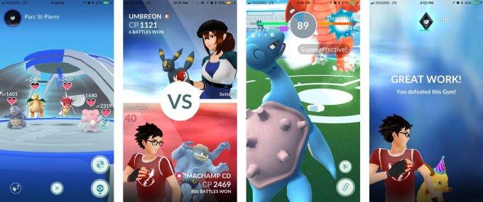 Pokemon Go Game On Pc   Games World