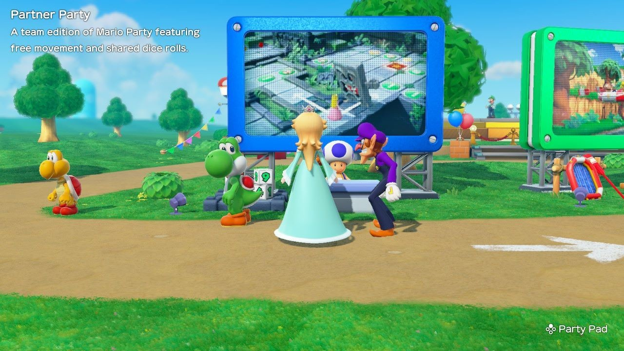 Super Mario Party Beginner39s Guide IMore