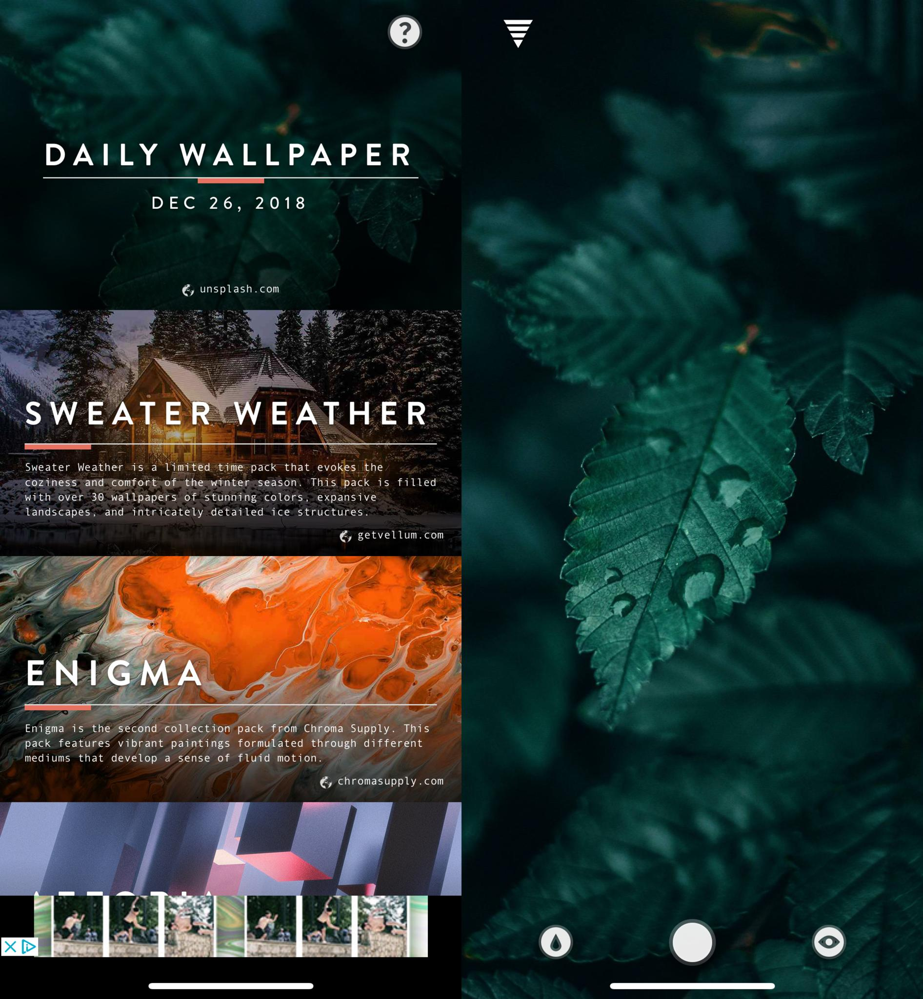 Best Wallpaper Apps For Iphone And Ipad Imore