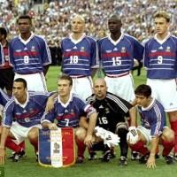 Seleções Imortais – França 1998-2000