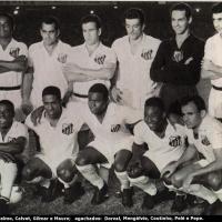 Esquadrão Imortal – Santos 1960-1969