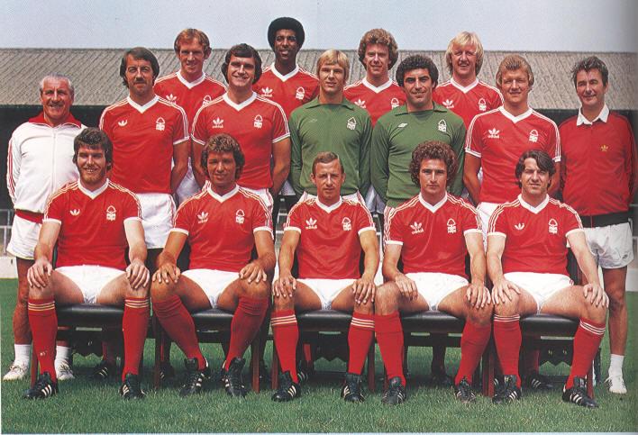Grandes feitos  Bicampeão da Liga dos Campeões da UEFA (1978 1979 e 1979 1980) eb8301daa631e