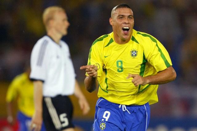 Craque Imortal – Ronaldo