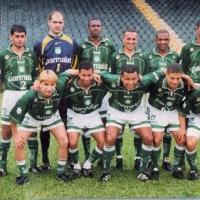 Esquadrão Imortal – Palmeiras 1998-2000
