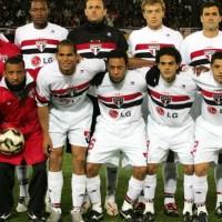 Esquadrão Imortal – São Paulo 2005-2006