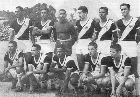 Esquadrão Imortal – Vasco 1945-1952