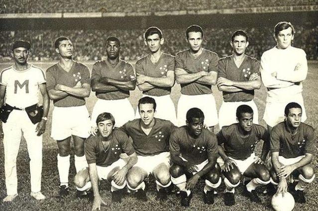 Esquadrão Imortal – Cruzeiro 1965-1969