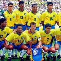 Seleções Imortais – Brasil 1994