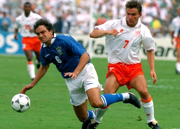 Branco and Marc Overmars