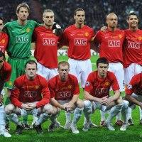 Esquadrão Imortal – Manchester United 2006-2010