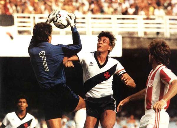 1987.Vasco-x-Bangu.Roberto-Dinamite-Gilmar-Romário-e-Márcio-Rossini