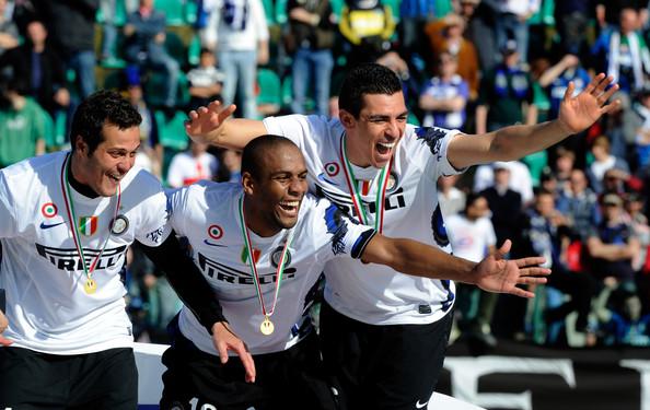Maicon+Julio+Cesar+AC+Siena+v+FC+Internazionale+iqclCd6WLmkl