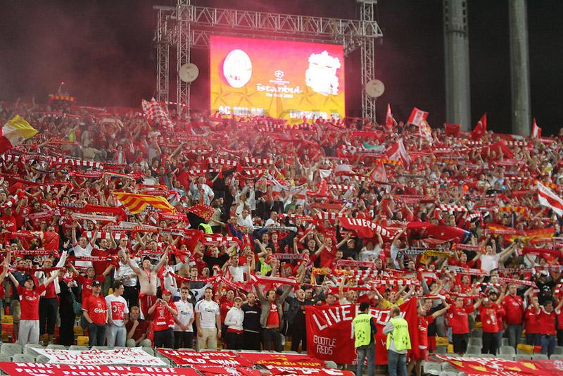 European Football - UEFA Champions League Final - Liverpool v AC Milan