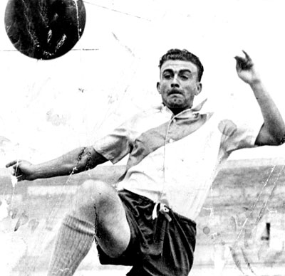 Di Stéfano no River.