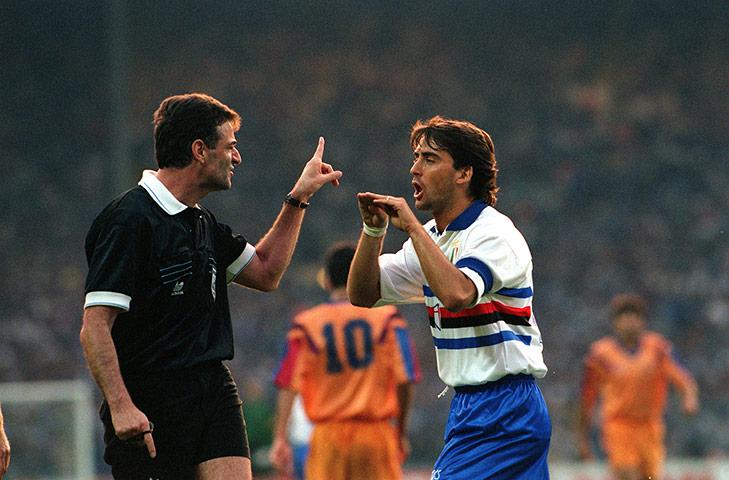 1992 barcelona-sampdoria