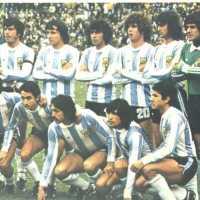 Seleções Imortais – Argentina 1978
