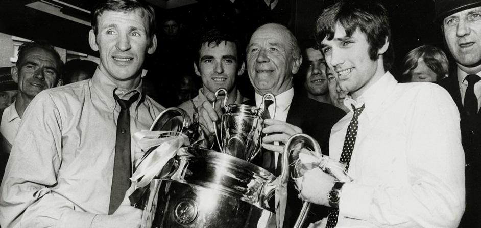 best campeao uefa 1968